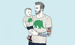 Daddy (un)cool
