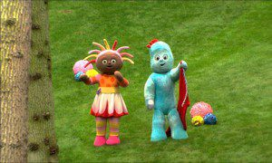 Save cBeebies