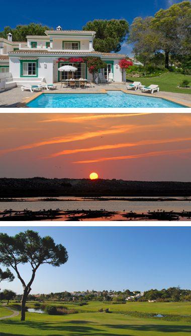 Spend next Christmas in the Algarve!